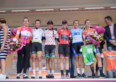 Boels Rental Ladies Tour 2017 Stage 5