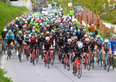 Cycling: 71st Tour de Romandie 2017 / Stage 1