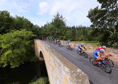 Cycling: 14th Tour of Britain 2017 / Stage 1
