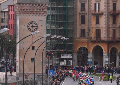 Cycling: 108th Milan-Sanremo 2017