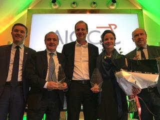 Trophée AIOCC 2017