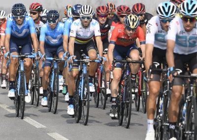 Milano-Torino 2018 - 99a edizione - Magenta (Milano) -Superga 200 km
