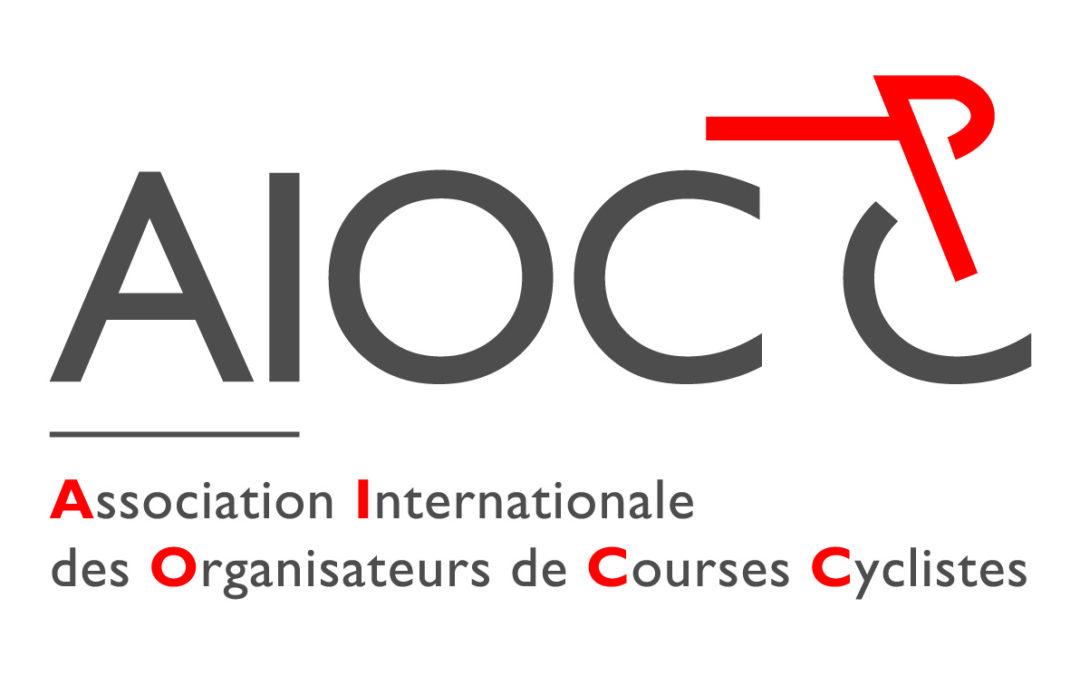 Felice Gimondi, Raymond Poulidoret Patrick SercuTrophées AIOCC 2019