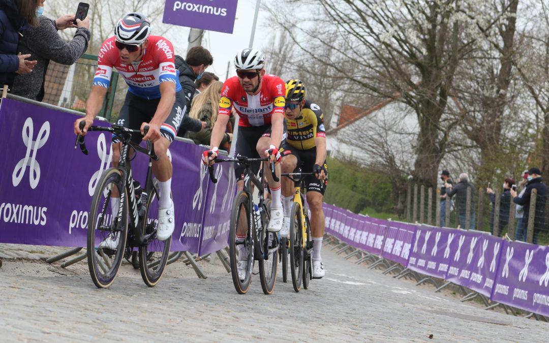 Ronde van Vlaanderen, youth and experience