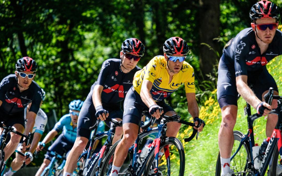 Critérium du Dauphiné: Porte at last