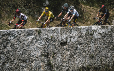 Tour de France (Fra): Pogacar not worried