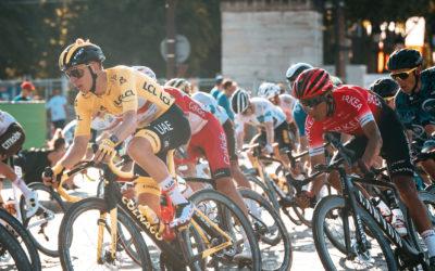 Tour de France :  Pogacar sacré