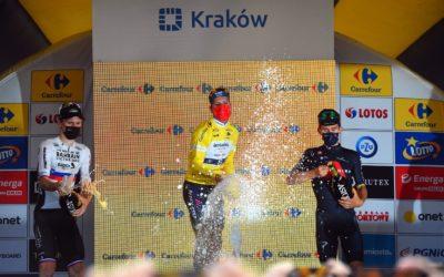 Tour de Pologne : Almeida s'ouvre à l'internationale