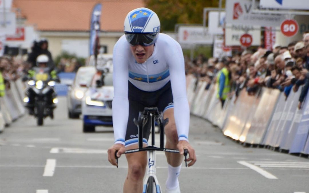 Chrono des Nations: Küng finishes well